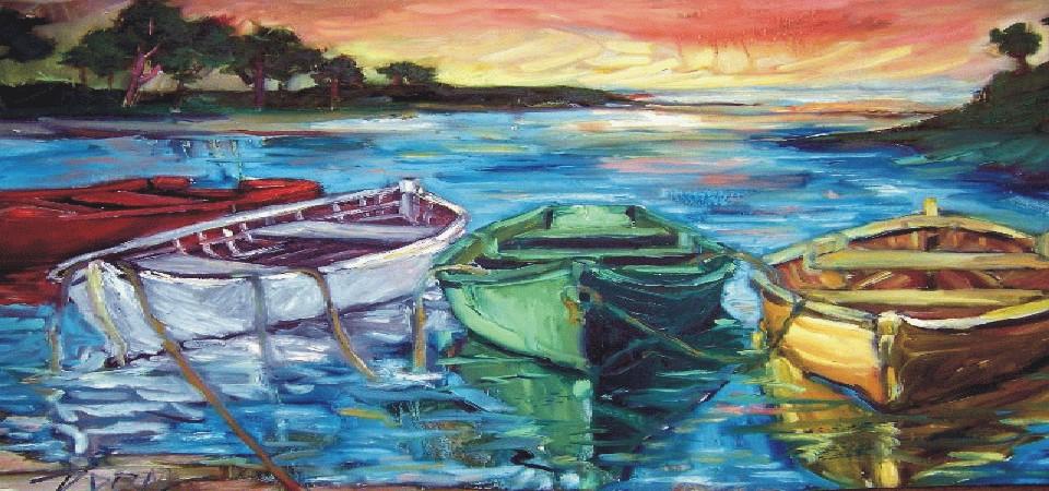 AVL Wealthcare Boats